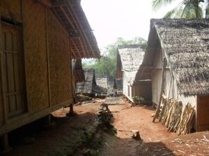 Kampung Baduy Cipiit