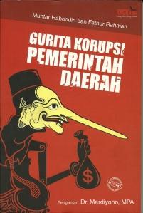 Cover_Gurita Korupsi Pemerintah Daerah